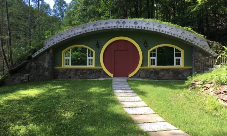 HD HOBBIT HOME 750 1