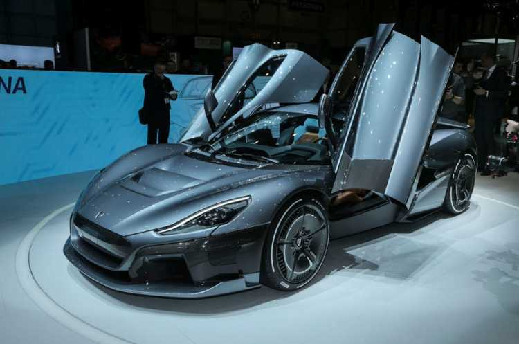 HD RIMAC TWO 750 2