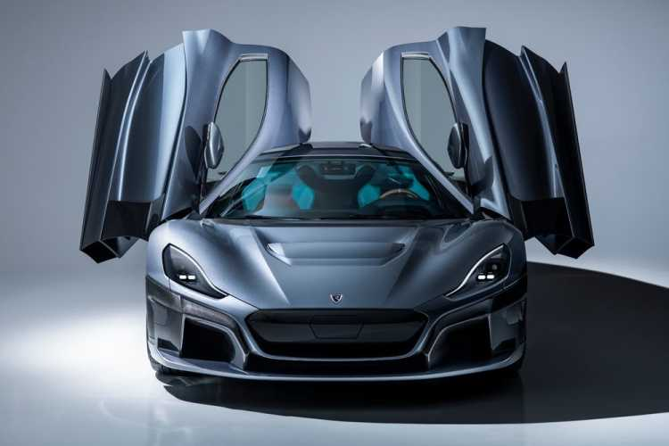 HD RIMAC TWO 750 3