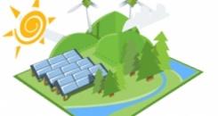 Alternativna energetska budućnost